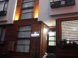 TOWNHOUSE ISTANBUL  class=
