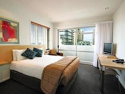Auckland Harbour Oaks Hotel hotel accepts paypal in Auckland