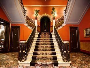 Hotel Des Indes The Hague The Hague - Stairs