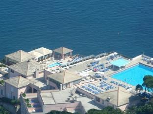 Punta San Martino Hotel Foto Agoda