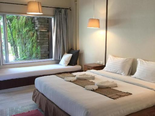 3b Boutique Bed & Breakfast Hotel hotel accepts paypal in Chiang Mai
