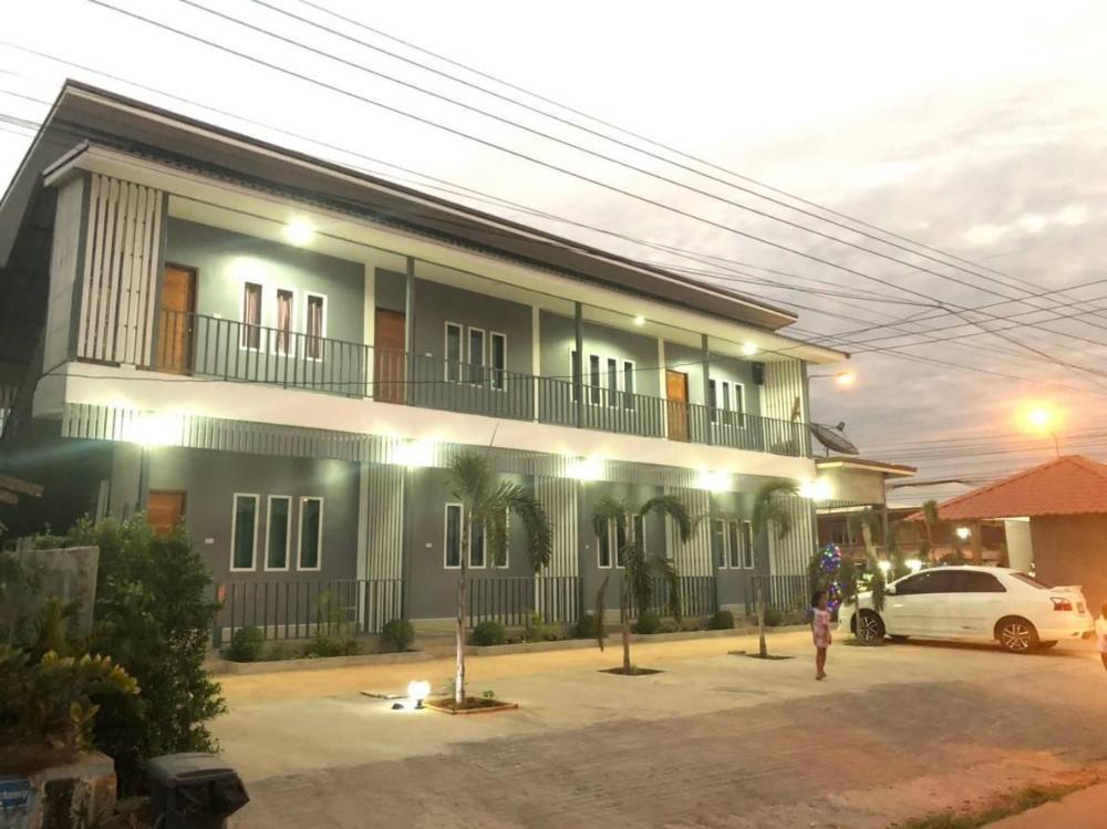 Bueng Khong Long Mansion