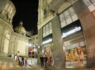 ApArt Hotel Lupetta 5