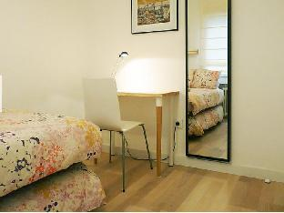 Apartment Chamartin Ciudad Jardin Ramos Carrion Madrid Madrid