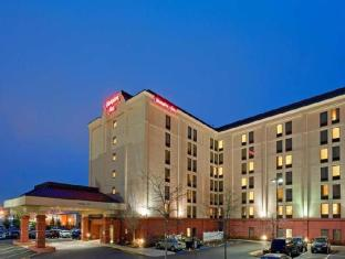 Hampton Inn Boston Logan Airport PayPal Hotel Boston (MA)