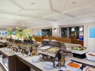 The Bayview Pattaya Pattaya - Buffet