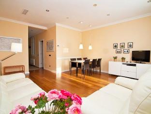 Apartment Gran Via Balmes Barcelona
