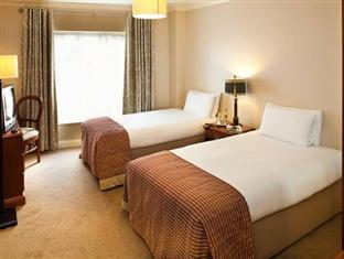 Drury Court Hotel Dublino - Camera