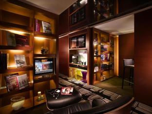 Nathan Hotel Hongkong - Executive Lounge