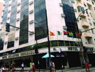 Hotel Atlântico Copacabana