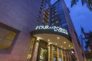 Coupons Four Points by Sheraton Medellin