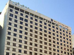 Metropark Hotel Kowloon PayPal Hotel Hong Kong