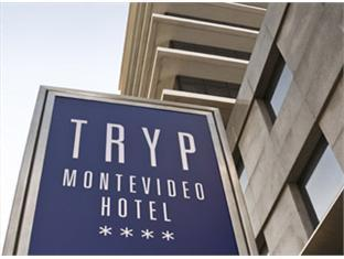 hotels.com Tryp Montevideo Hotel