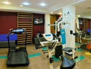 Sarmiento Palace Hotel Buenos Aires - Fitness Room