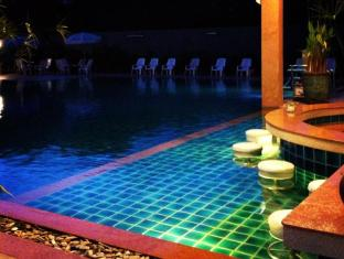 Leelawadee Lagoon Resort Pattaya - Swimming Pool