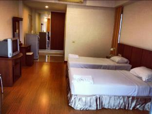 Leelawadee Lagoon Resort Pattaya - Deluxe Room - Twin Bed