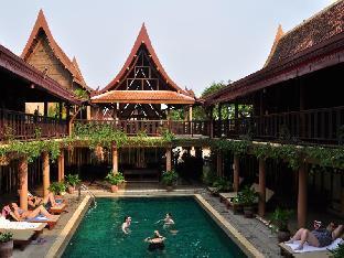 ルアン タイ ホテル Ruean Thai Hotel
