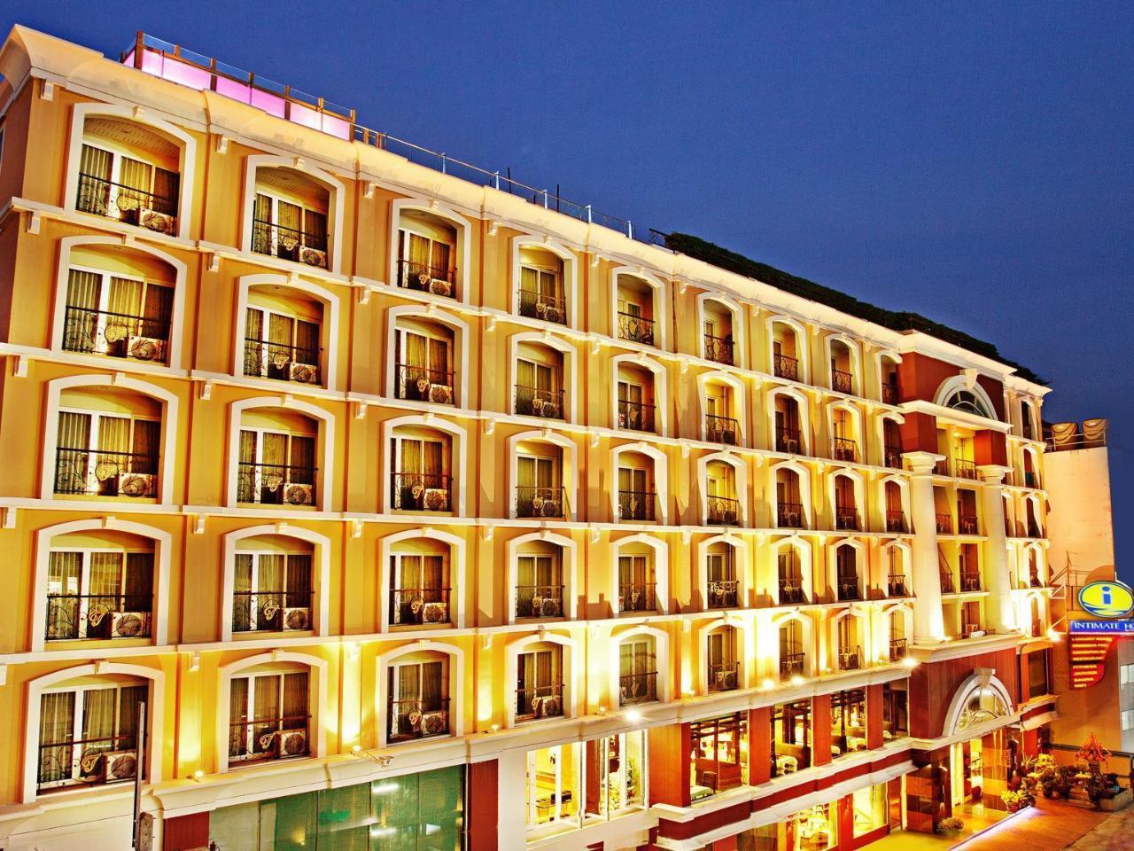 โรงแรมอินทิเมท (Intimate Hotel)