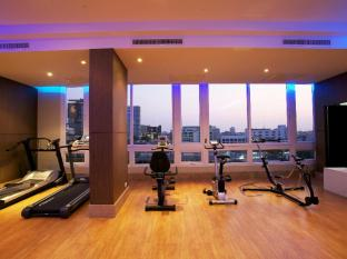 Intimate Hotel by Tim Boutique Hotel Pattaya - Fitness Room