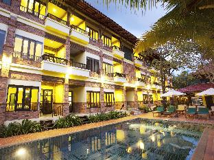 Motive Cottage Resort PayPal Hotel Khao Lak (Phang Nga)