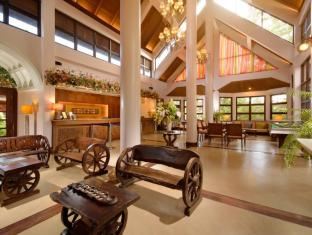 Flushing Meadows Resort Isola Panglao - Hall