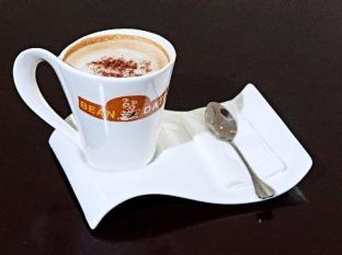 Cebu Parklane International Hotel Cebu City - Coffee Shop/Cafenea