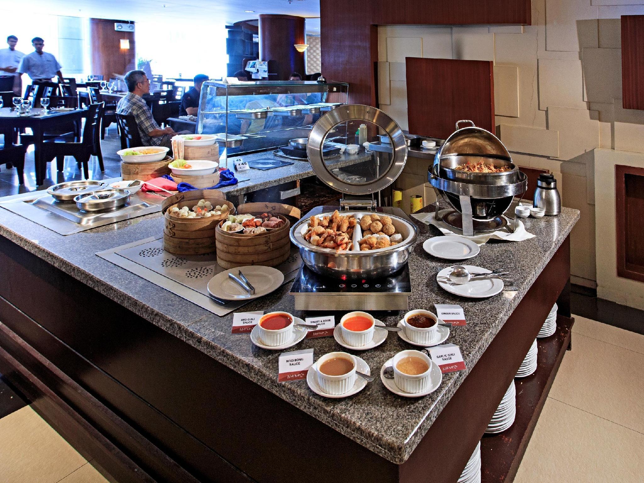 Philippines Hotel | Buffet