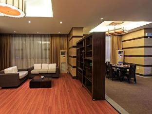 Cebu Parklane International Hotel Cebu City - Interior do Hotel