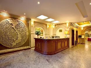 タン ホァンゴック ホテル1