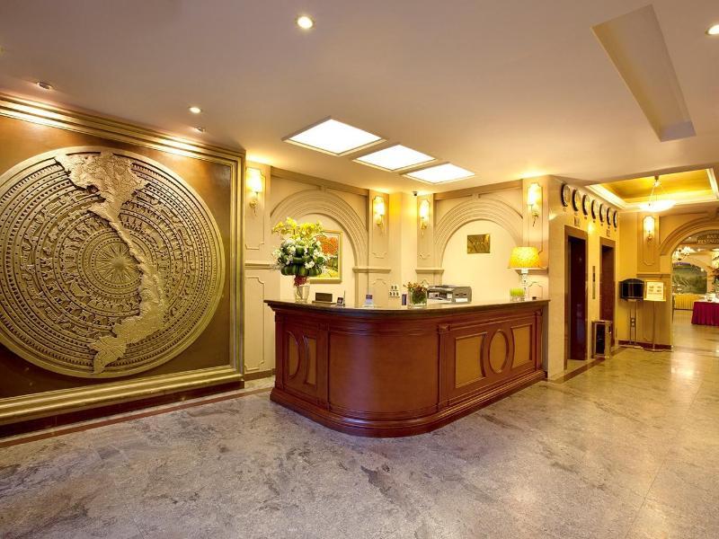 タン ホァンゴック ホテル