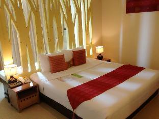Maninarakorn Hotel guestroom junior suite