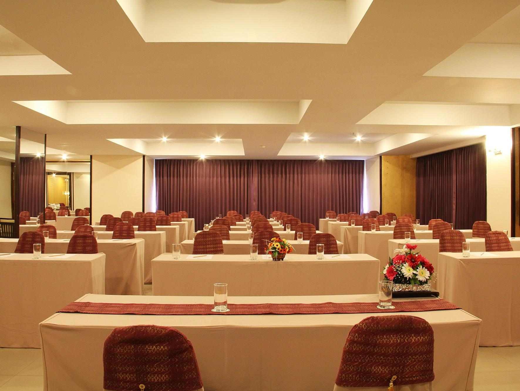 マニナラコーン ホテル14