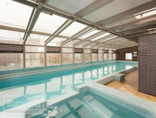 Adina Apartment Hotel Melbourne - Northbank Melbourne - Swimming Pool