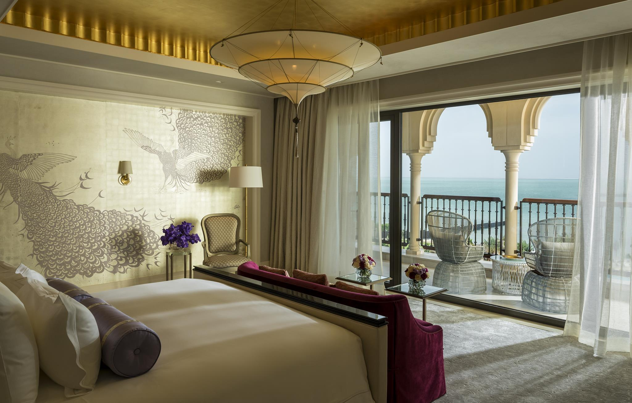 Four Seasons Resort Dubai at Jumeirah Beach – Dubai 3