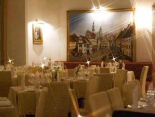 St.Olav Hotel Tallinn - Restaurant