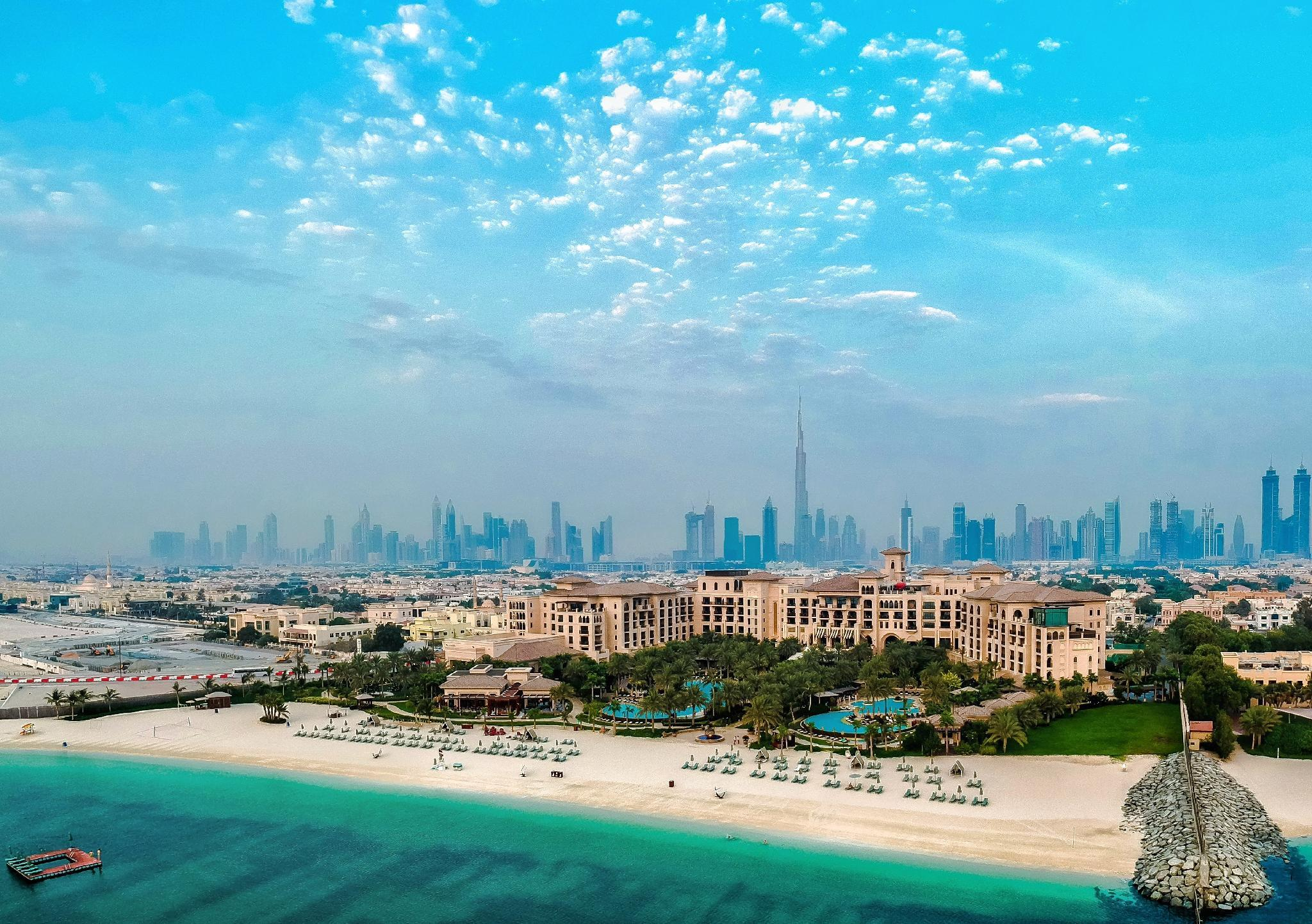 Four Seasons Resort Dubai at Jumeirah Beach – Dubai 1