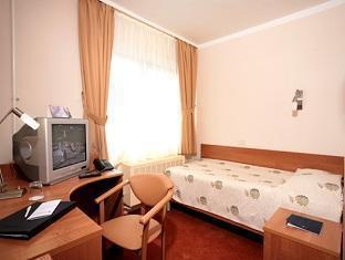 Maxima Slavia Hotel Moscow - Guest Room