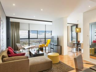 Fraser Suites Sydney Apartments Sydney - Two Bedroom Penthouse
