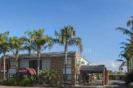 Citrus Valley Motel