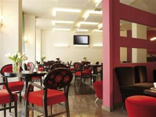 Anessis Hotel Thessaloniki - Cafe bar