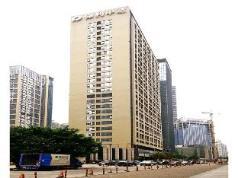 WAIFIDEN Apartment Poly D Branch, Guangzhou