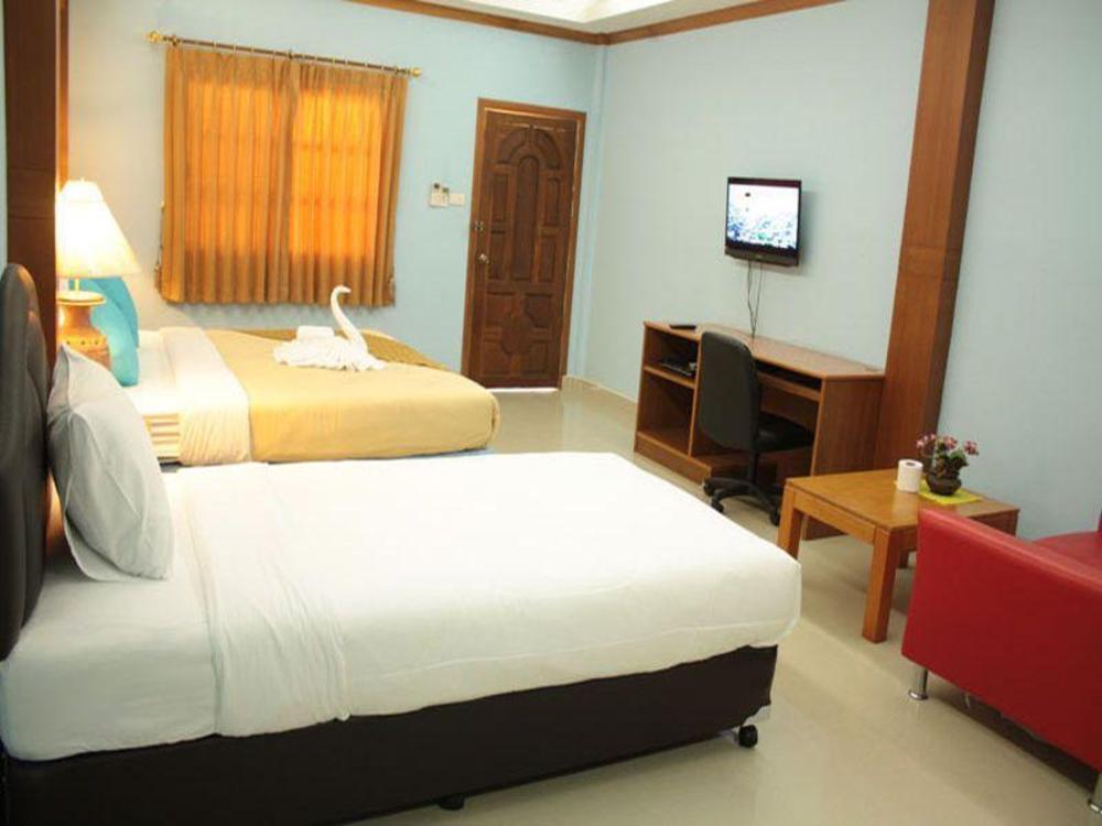 Ampan Resort