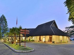 Grand Trawas Hotel - Trawas