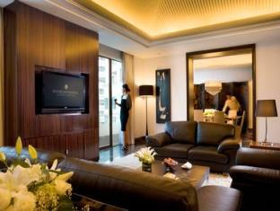 InterContinental Jakarta MidPlaza Hotel Jakarta - Suite Room