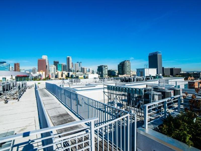 City Of Angels Apartment - Los Angeles, CA 90015