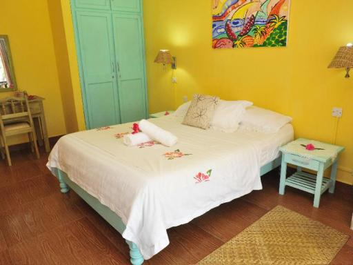 La Belle Rodriguaise Guest House hotel accepts paypal in Rodrigues Island