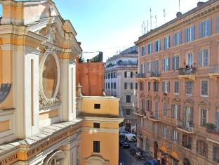 Trastevere Lovely 2 Bedroom Apartment