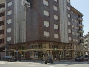 Hotel Agüera