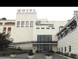 Get Coupons Hotel Los Templarios