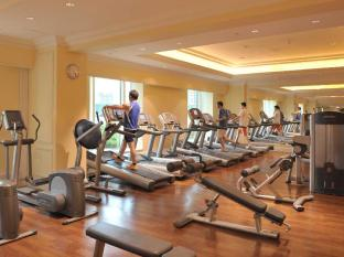 The Venetian Macao Resort Hotel Makau - Ruangan Fitness